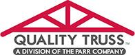Quality Truss Logo